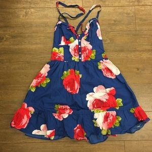 Abercrombie & Fitch summer dress M